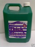 Little Squirt Thick Bleach 5 Litres